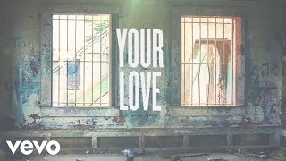 Matt Maher - Your Love Defends Me (Official Lyric Video)