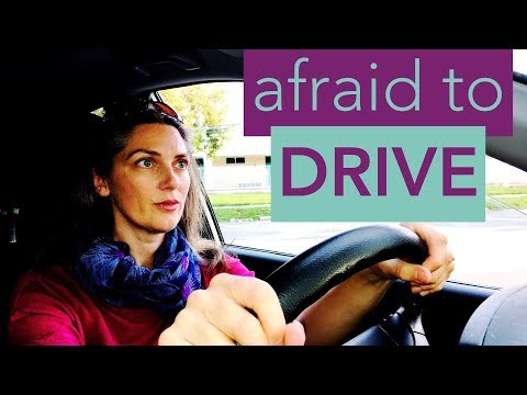 Fear of driving | What is Driving Anxiety?