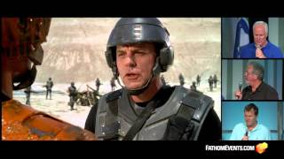 Download The Best of RiffTrax: Starship Troopers Trailer Video
