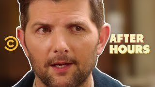 Splitting the Bill Is a Dangerous Game (feat. Adam Scott) - After Hours with Josh Horowitz