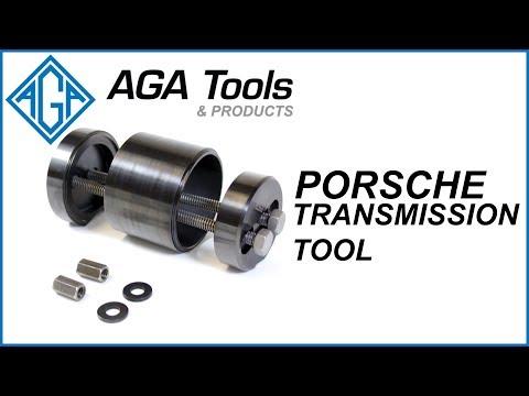 AGA Porsche Transmission Tool