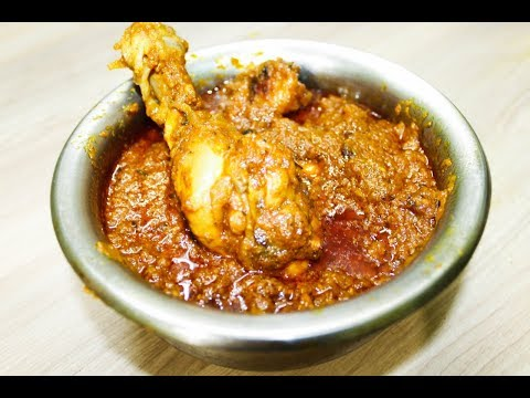 Chicken korma | North Indian style curry| in Hindi | Raj's kitchen