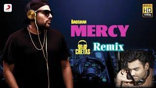 Badshah - Mercy   Dj Chetas Remix   Lauren Gottlieb