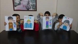 Rafadan Tayfa Boyama Oyunu Videos Ytubetv