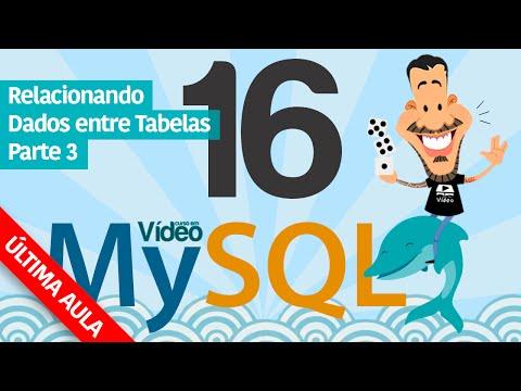 Curso MySQL #16 - INNER JOIN com várias tabelas