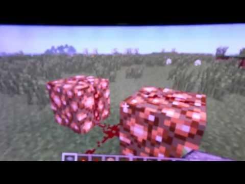 Mob/Monster Spawner Minecraft XBOX 360