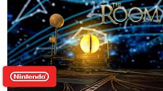 The Room - Launch Trailer - Nintendo Switch