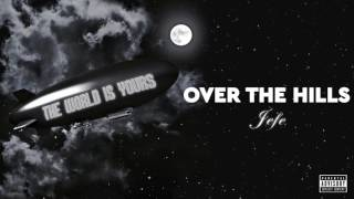 SHY GLIZZY - OVER THE HILLS ft Kash Doll [Audio Only]