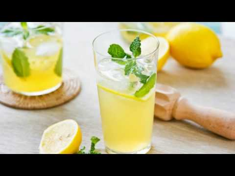 How Many Calories Does A Cold Lemon Water Have