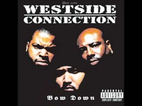 03. Westside connection - Gangstas Make The World Go Round