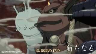 Naruto Shippuden 374 Sub Español