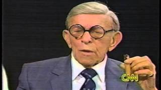 Download Barney Greengrass: George Burns on Larry King Video