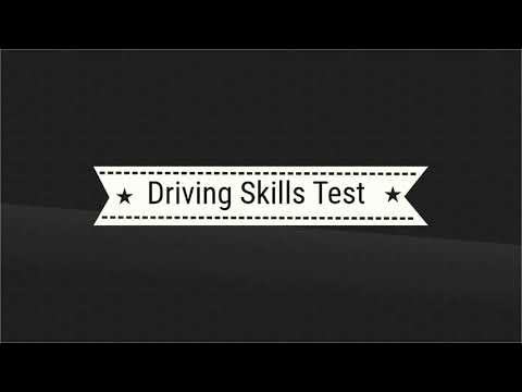 How to Ace Your Michigan Road Test!