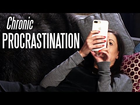 Are You a Chronic Procrastinator?
