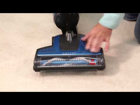 BISSELL Powerglide Cordless Cleaning Filters and Brush Roll