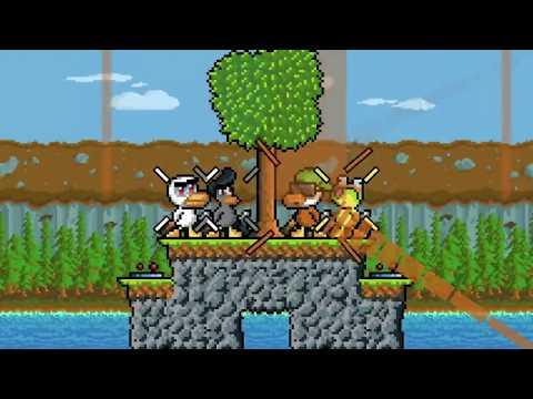Duck Game Premier Night!!