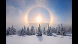 Cosmic Radiation Spike in Snow, Arctic Temperatures Flip & Global Banks on Crypto (494)