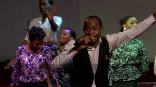 Deeper Life Campus Choir: The Heavens and the Earth Proclaim