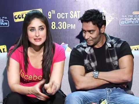 Kareena: 'All hit dialogues of Hindi films are on my 'G3' T- shirts!'