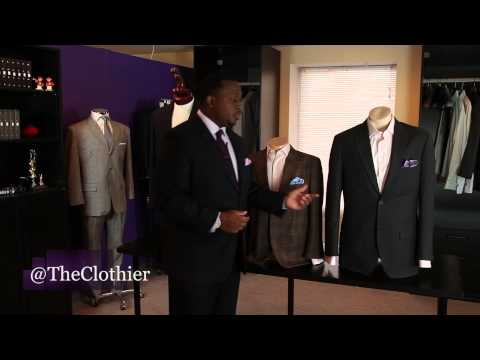 The Difference Between Blazers, Sport Coats and Suit Jackets