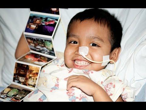 Big Help for Little Hearts | UCLA Mattel Children's Hospital
