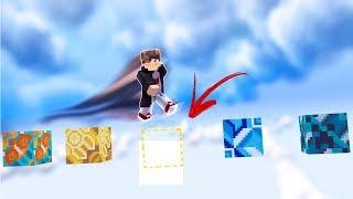 Minecraft: O PARKOUR MAIS IMPOSSIVEL DA VERSÃO 1.12 ‹ JUAUM ›