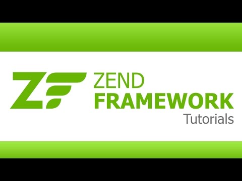 Zend Framework 2 - Config & Modules