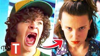 10 Stranger Things Season 3 Theories That Make Sense