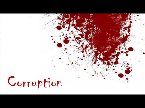 A Presentation on Corruption