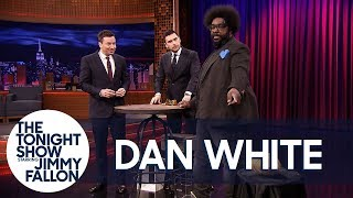 Jimmy and Questlove Lose It Over Dan White