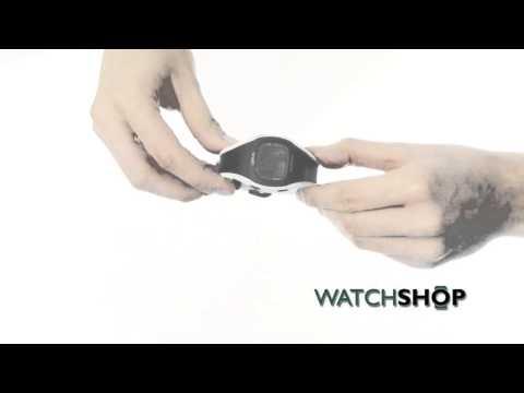 Lorus Ladies' Alarm Chronograph Watch(R2337GX9)