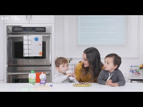 Raising Adventurous Eaters: Toddler Nutrition