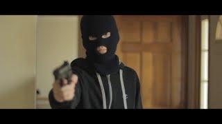 Cooperative Robbery