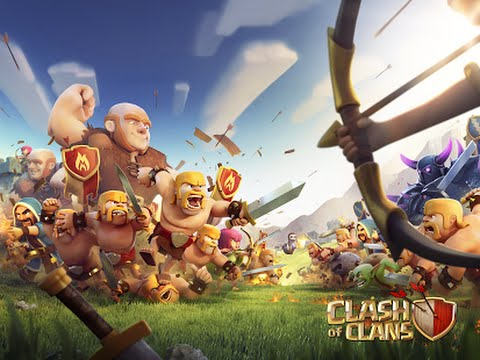 How to play clash of clans in my laptop