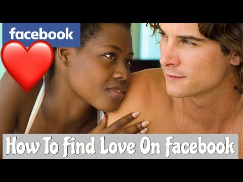 How To Find Love Fast (On Facebook)