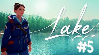 Lake - Walkthrough - Part 5 - September 5 (PC UHD) [4K60FPS]