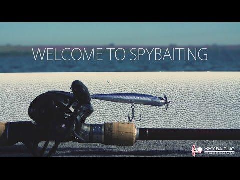 Spybaiting Essentials Vol.2: The Breakdown
