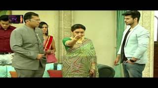 Sasural Simar Ka : Anjali ko mara Vikram ne Thappad aur Anjali ka tuta Ghar | Update