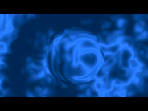Free Stock Footage Blue Abyss Motion Background HD 1080P