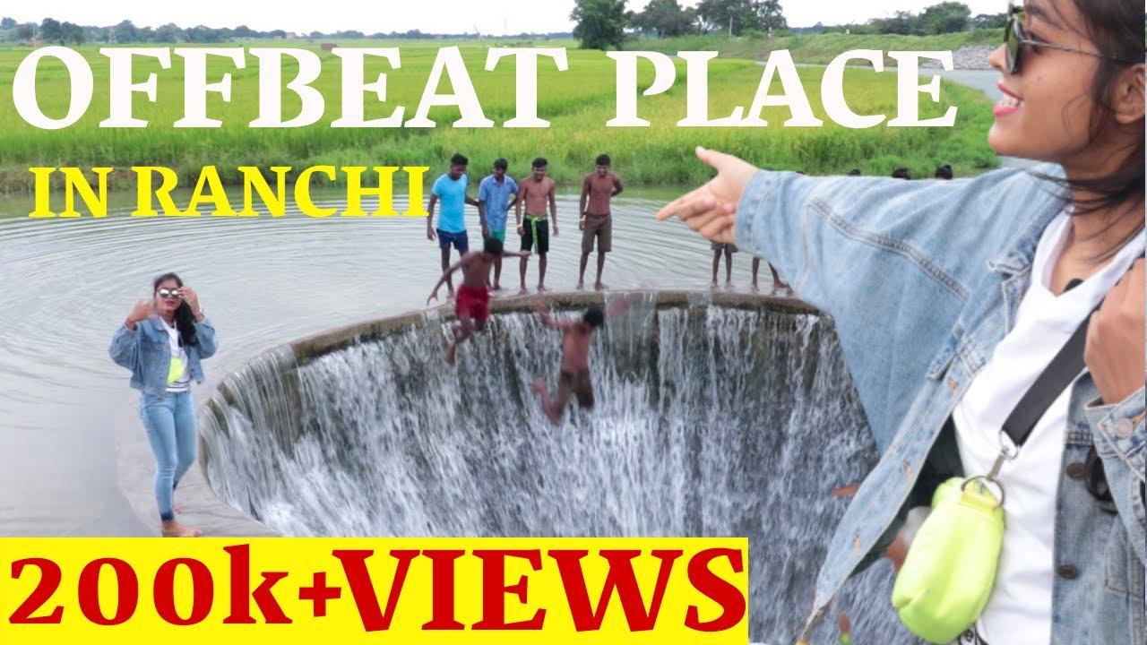 Download Lahna pipeline Waterfall//Hidden Place in Lahna Ratu// Ranchi//Makhmandro//Ashmita Ash MP3 Gratis