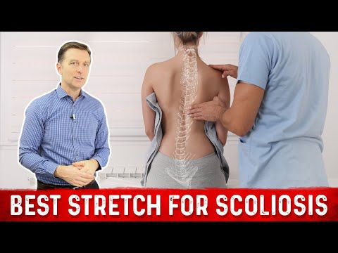Best Stretch for Scoliosis