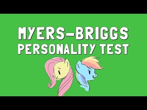 Wellcast - Intro to the Myers Briggs Personality Test