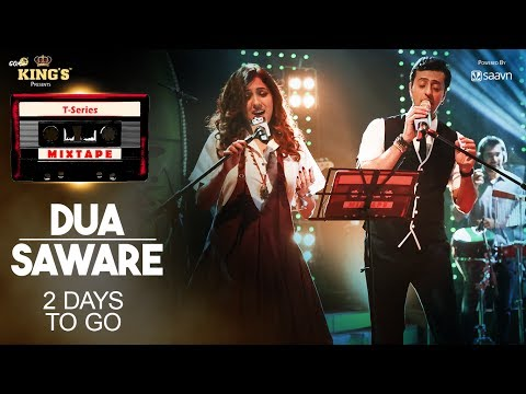 T-Series Mixtape: Dua Saware (2 Days To Go) Neeti Mohan, Salim Merchant