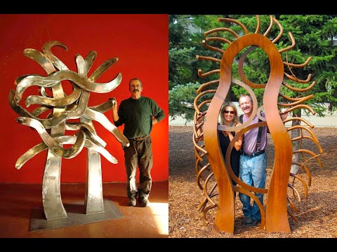 Public Art in the Inland Northwest The CleanUp Crew Allen and Marydee Dodge
