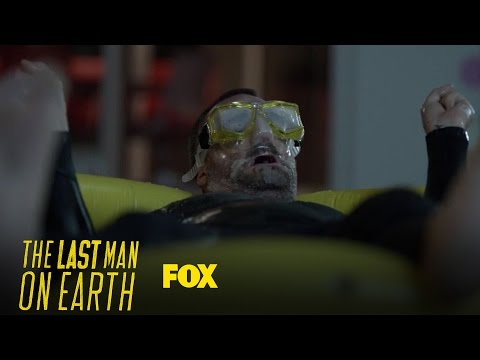 The Gang Get Excited About Frozen Pizza | Season 3 Ep. 5 | THE LAST MAN ON EARTH