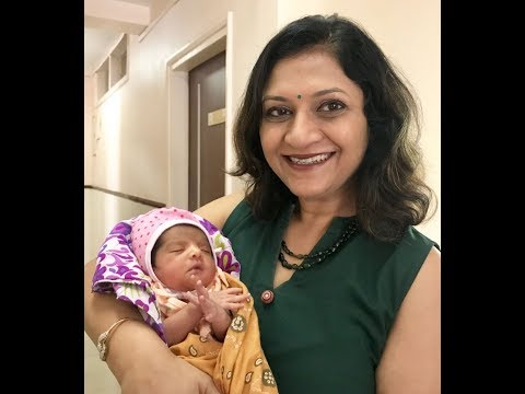 Success In first round of IVF - Fertility Solutions Surat - Test Tube Baby Clinic