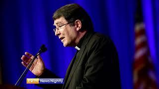 USCCB issues new guidance to bishops for coronavirus - EWTN News Nightly