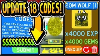 ALL+CODES+IN+SLAYING+SIMULATOR!+FREE+GEMS!+(Roblox) Videos
