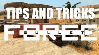Bullet Force: Tips And Tricks!