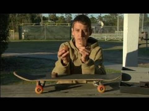 Skateboard Maintenance & Repair : How to Pick Skateboard Wheels